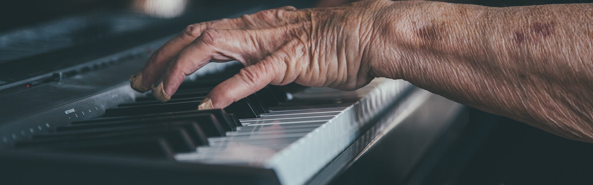 Lernen, als Erwachsener Klavier zu spielen