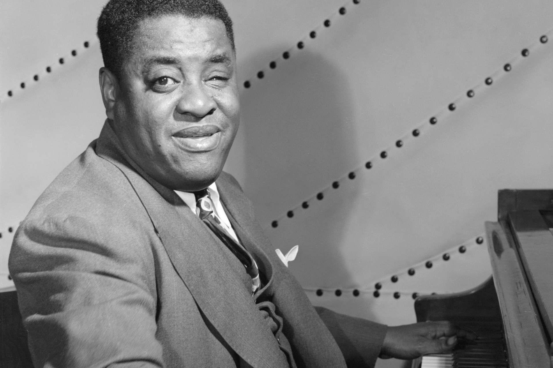 Die Geschichte des Jazz Piano