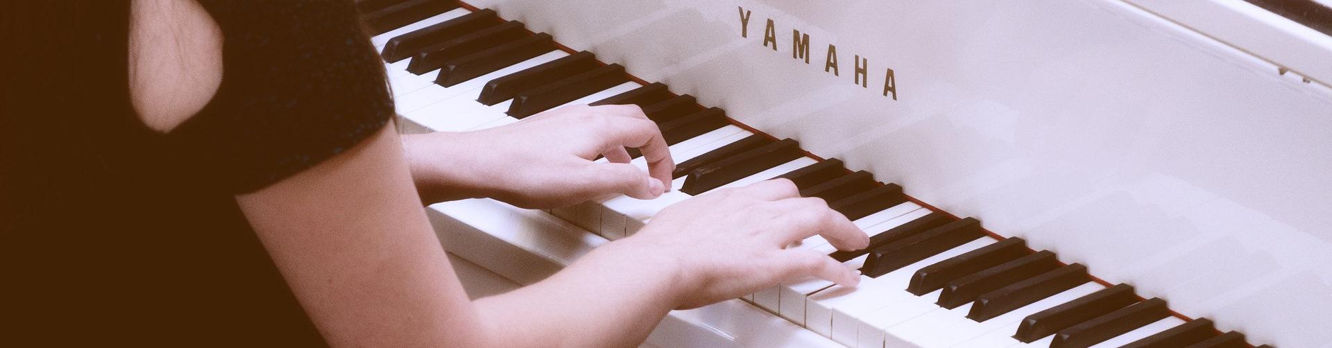 Klavier Grundkenntnisse für Anfänger lernen