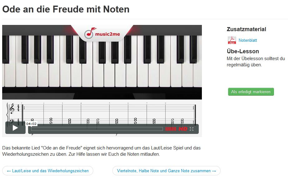 music2me erfahrungsbericht online musikschule. Black Bedroom Furniture Sets. Home Design Ideas