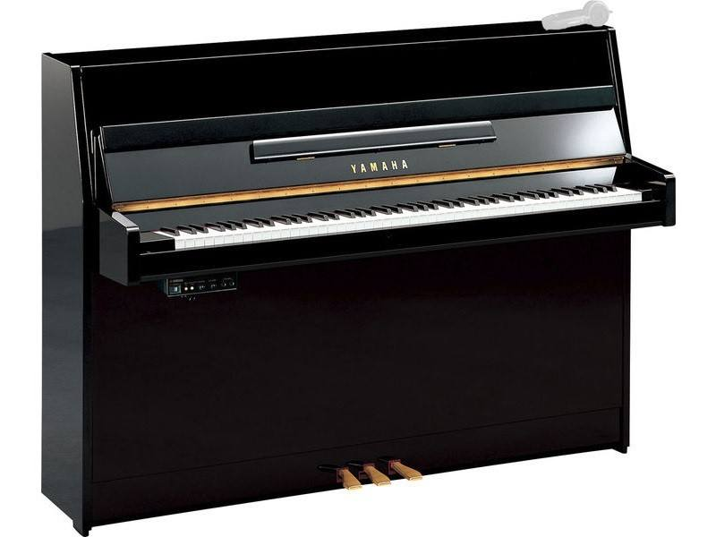 Klavier Yamaha B1 SG2 PE