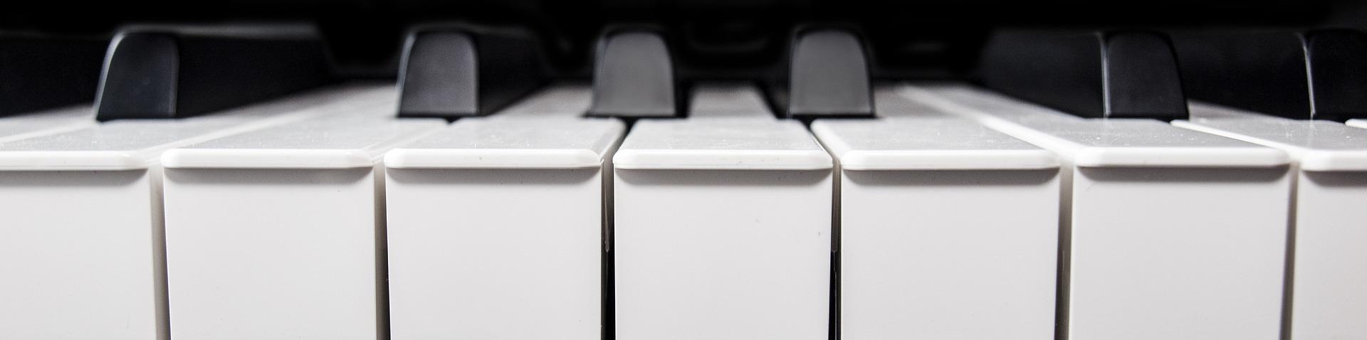 Musikwissen rund ums Klavier